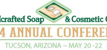 2014 Conference Tucson / From speakers to photos during the conference, this is the place to find out all about the 2014 HSCG conference in Tucson, Arizona. Join us there! / by Handcrafted Soap and Cosmetic Guild