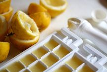 Food Tips & Tricks / Save cash & eat better with these nifty tips and tricks for the kitchen! / by TakePart.com