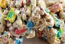 Desserts / by Ashlee Cox