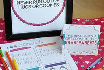 Grandparent's Day / by Johnsburg Public Library
