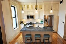 inspiring home ideas / by Tracy Whitney