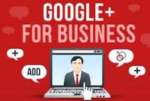 Google+ Plus Ones / by Social Media 202
