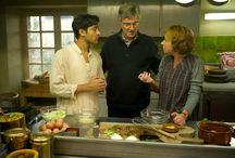 The Hundred-Foot Journey: From The Set / Behind the Scenes images and videos / by The Hundred-Foot Journey