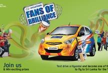 Hyundai Fans Of Brilliance / by HyundaiIndia