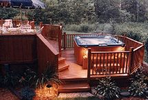 deck improvement / by Mary Moquin