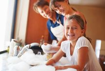 Cleaning / Tips, tricks and ideas for cleaning / by Susan & Janice (5 Minutes For Mom)