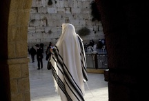 Prayers at the Western Wall, Jerusalem / by Druvision