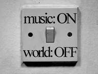 music / Music themed images, quotes and record covers. / by Oli .