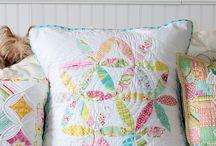 Pillows / by Marci Warren-Elmer