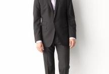 Dress For Success-Men / by Tennessee State Univ Career Dev. Center