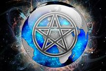 Something Wiccan this Way Comes / by Jennifer Watson
