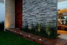 Ideas de inspiración / architecture / by Rocío Rivera