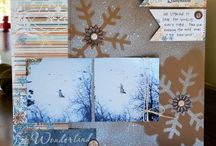 Scrapbooking  / by Janice Nilges
