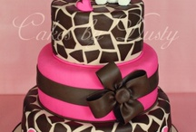 Kamryn's Birthday Stuff / by Jessica Boles