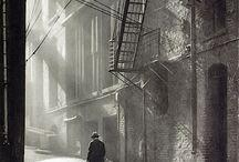 Street Scenes Two / by Kathleen Ryan