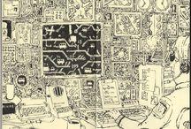 draw / by Mheeb Knob