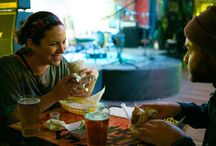 NYC | FOOD AND DRINK / by Untapped Cities
