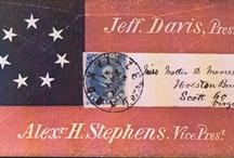 Patriotic Covers / by 7letter Deborah