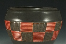 Ceramics - Bowl / by Clevell Koon
