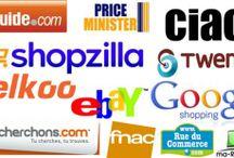 Webmarketing / Tendances du webmarketing, du côté des entreprises et des usagers / by CibleWeb Formations