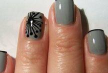 nails / by Alicia Brennan Gore