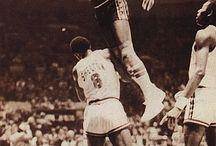 NBA / by Michael Woodard