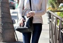 Jessica Alba: CANDIDS / by Jessica Alba