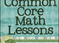 Common Core / by Alison Clark