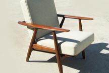 furniture / retro furniture  / by Charlotte Raffo