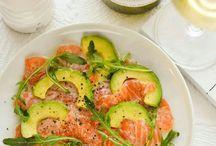 Healthy Food #damo / by Hilary (Suburban Food Nerd)