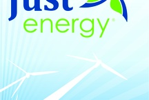Just Energy / by Just Energy