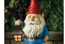 gnomes / by Kathryn Tully