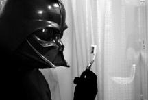 Star Wars / by Pablo Resende
