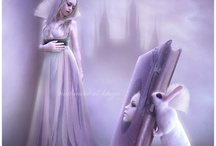 Magic Ilustrations / by Natura