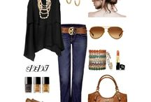 OUTFITS/CLOTHES / by Robyn Barth