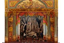 Toy Theatres / by Ruth Siddall