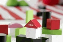 brio toys i want and have / by Jane Murray