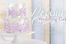 My Craftsy classes / Not only have I found I like designing & making cakes, but I love teaching too! / by Wendy Kromer-Schell