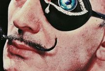 Dr.  Joke / Infinity artist  / by Charlie Le Champi