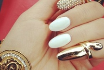 ♀ De©orated  Nail§ / by Wendy ♥