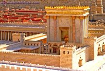 Temple of Jerusalem / by Scott Medlock
