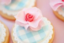 : : Sweet Treats...Cakes, Cookies, Desserts : : / by Texas Farmhouse