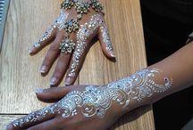 henna / by miaomiao feifei0910