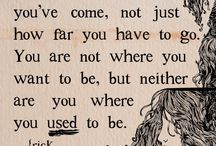 Wisdom / by Meredith Goode