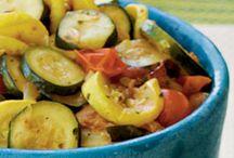 Recipes / by Betty Cumbus