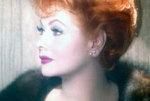I LOVE LUCY / by Lisa Spitler