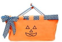 Halloween! / Limited Edition Halloween/Fall Totes! / by CarolinaClover.Com