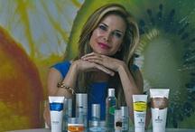 Skincare and Makeup Beauty Choices / by Diane Wojcik Feeney