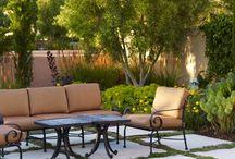 Backyard Remodel / by Green Bean