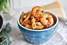 Favorite Recipes / by Judy Tramontana